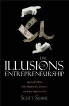 Illusions of Entrepreneurship